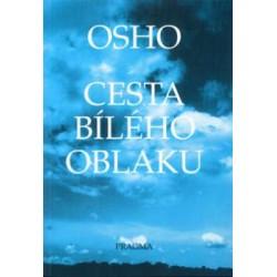 Osho - Cesta bieleho oblaku - kniha v českom jazyku