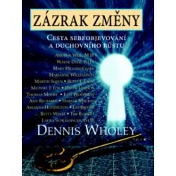Zázrak zmeny - kniha v českom jazyku