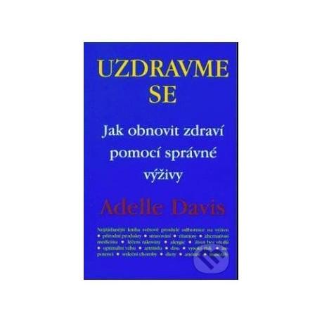 Uzdravme se  - kniha v českom jazyku