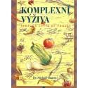 Komplexní výživa - kniha v českom jazyku