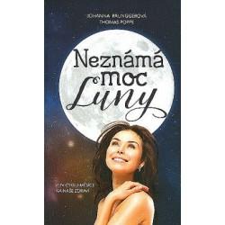 Neznáma moc Luny - v českom jazyku