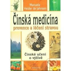 Čínska medicína - prevencia a liečba stravou