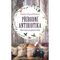 Prirodni antibiotika  - Stephen Haarod Buhner