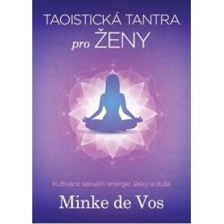 TAOISTICKÁ TANTRA PRO ŽENY - kniha v českom jazyku