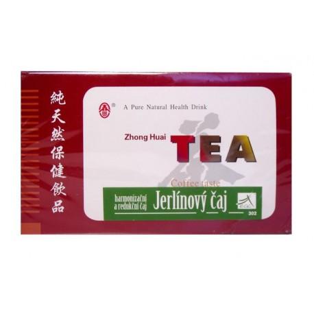 ZHONG HUAI TEA